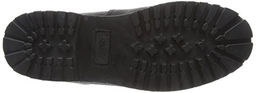 Dickies 09 000002, Scarponi Uomo Nero (Black)