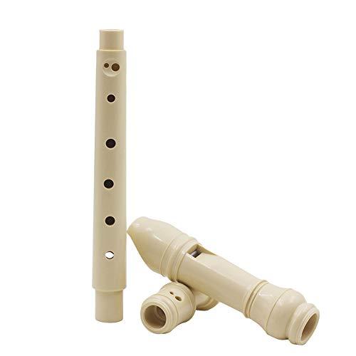 XuBa 8 Löcher Klarinette Instrument Musik Flöte Kinder Spielzeug Musikinstrument Lernwerkzeug