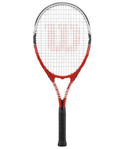 WILSON ROGER FEDERER 27 POLLICI adulti Racchetta da tennis