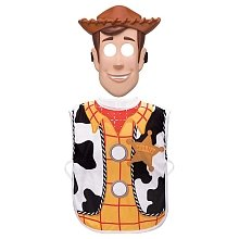 Disney Toy Story Woody Cowboy Gear ()