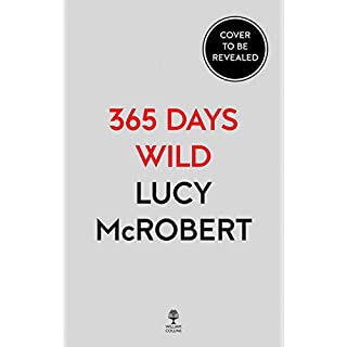 365 Days Wild (English Edition)