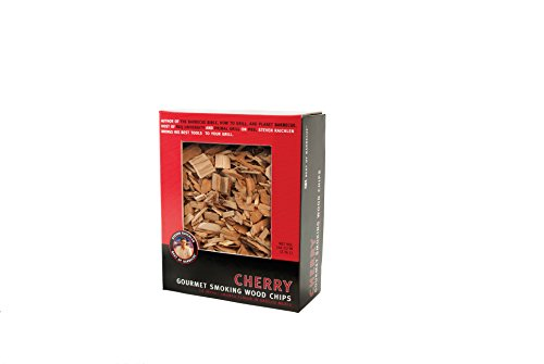 Steven Raichlen SR8150 Cherry Wood Chips - Natural