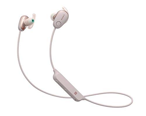 Sony WISP600NP.CE7 - Auriculares deportivos inalámbricos (modo sonido ambiente