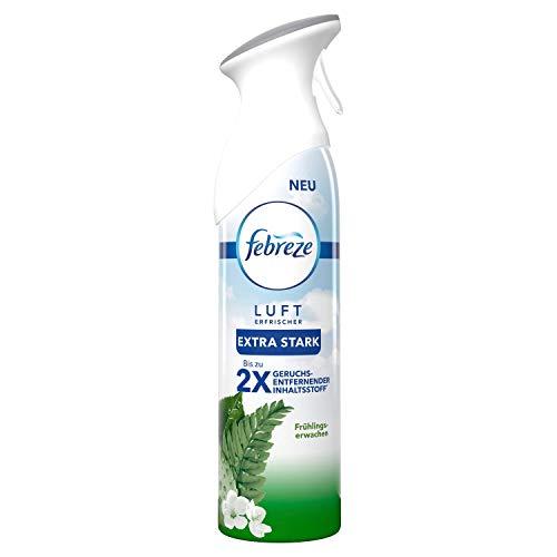 Febreze Lufterfrischer-Spray Extra Stark Frühlingserwachen, 300ml
