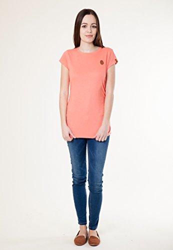 alife and kickin Damen T Shirt Lilly Tee Melone