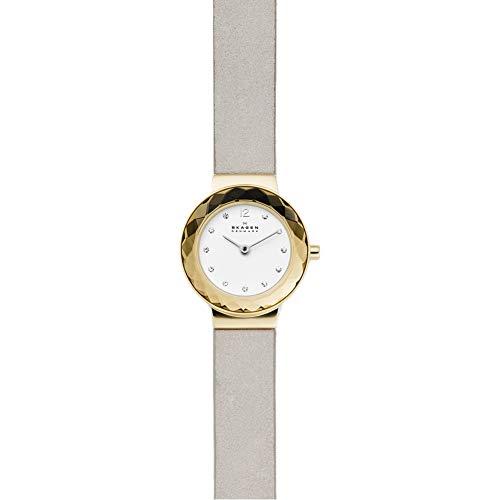 orologio solo tempo donna Skagen Leonora trendy cod. SKW2778