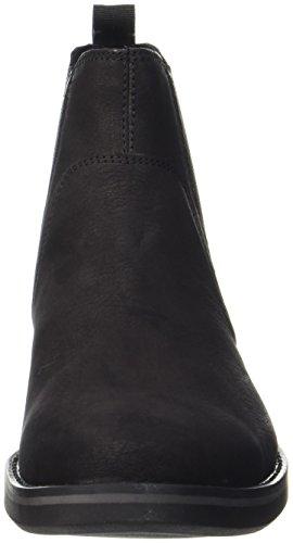 Vagabond Herren Belgrano Chelsea Boots Schwarz (Black 20)