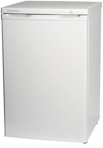 MEDION MD 37072 Gefrierschrank / Nutzungsinhalt: 85l / manuelle Temperatureinstellung / 4 Schubladen / EEK: A++ / weiß