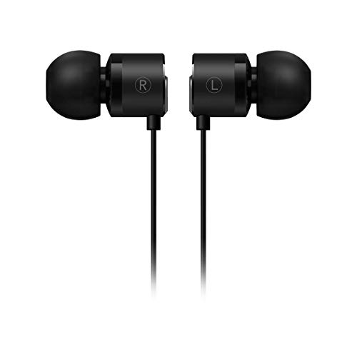 OnePlus Type-C Bullets Earphones (Black)