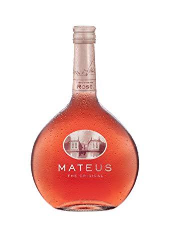 Mateus Rosado - Vino Rose - Pack De 6 X 0.75 L