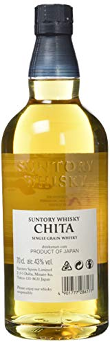 The Chita Suntory Whisky - 700 ml