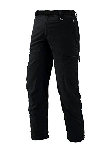 Trango Myroh FI 710 - Pantalón para hombre, color negro, talla M