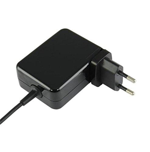 19V 1.75A EU Ladegerät Ladekabel Netzteil für ASUS EeeBook X205T