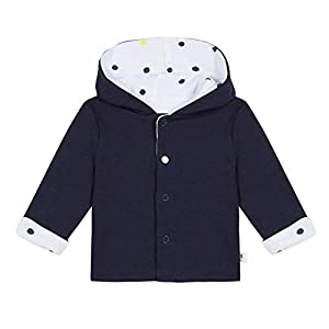 Absorba 9n44031 Coat Abrigo Reversible,