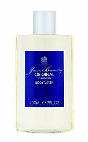 Bronnley Original Refreshing Body Wash -