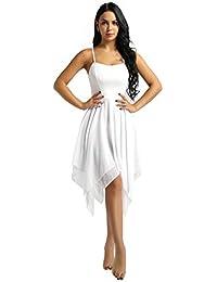 43a2f06019c80 Amazon.it  Vestiti Eleganti o Abbigliamento di moda per donna  abiti ...