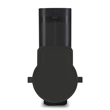 Madlife-Garage-2215420417-Parksensor-PDC-Sensor-Einparkhilfe-Hinten-Ultraschallsensor-C-Klasse-W203-W204-T-Model-S203-S204-E-Klasse-W211-W212-M-Klasse-W166