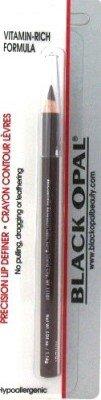 Black Opal Crayon Coutour Lèvres Timber 1,14 g