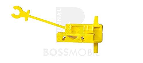 Original Bossmobil TRANSPORTER T4 devant gauche 2//3 ou 4//5 portes kit de r/éparation du l/ève vitre