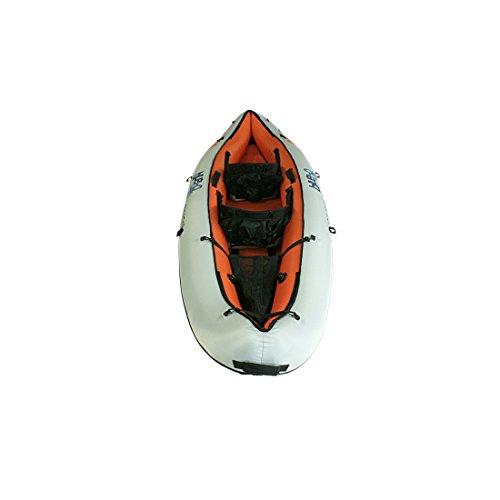 Blueborn Boat Frontier SKC330 im Test und Preis-Leistungsvergleich - 7