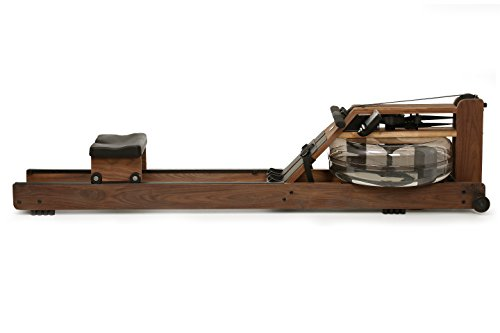 WaterRower Original Series Vogatore, WALNUT WOOD