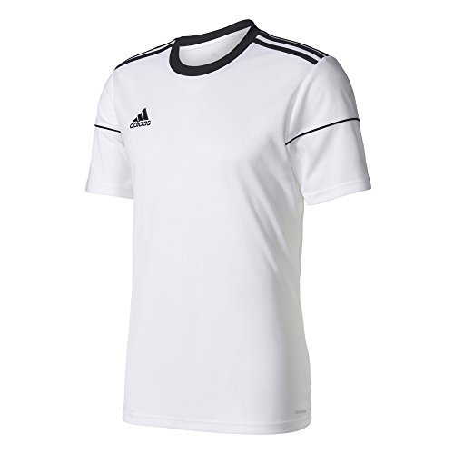 Adidas Squad 17 JSY SS Camiseta