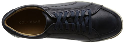 Cole Haan Vartan Sport-Turnschuh Blazer Blue Antique
