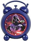 Wecker Star Wars Blau