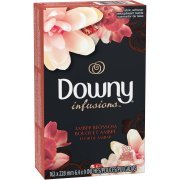 downy-infusions-amber-blossom-90-tumble-dryer-fabric-conditioner-sheets