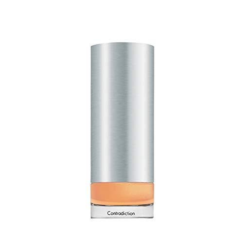 Calvin Klein Contradiction - Agua de perfume, para mujeres, vaporizador ,100 ml