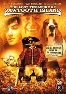 The Lost Treasure of Sawtooth Island [ 2000 ] by Ernest Borgnine