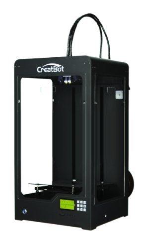 CreatBot - DX Plus