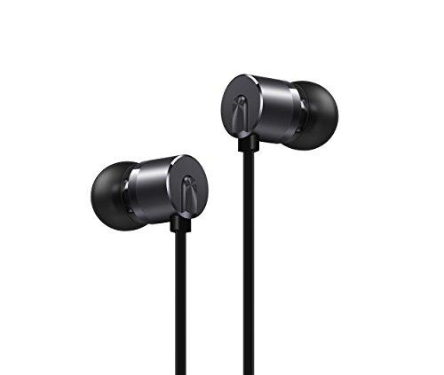 OnePlus Ecouteurs Bullets (V2) - Noir