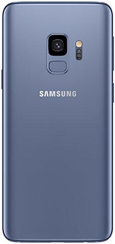 Smartphone Samsung Galaxy S9 dual SIM – 64 GB