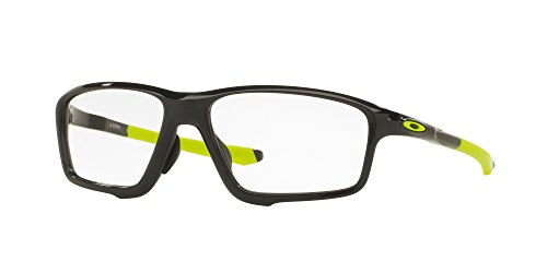 Oakley 0ox8080-808002poliert schwarz Tinte-58mm