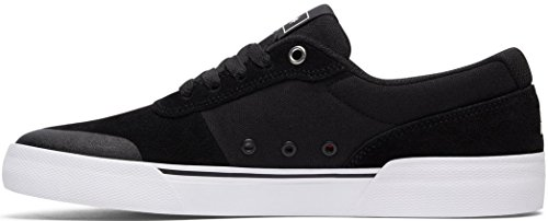 DC Shoes Switch Plus S - Skateschuhe Für Männer ADYS300399 Black