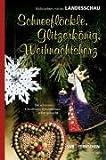 Schneeflöckle, Glitzerkönig, Weihnachtsherz: Die schönsten Christbaum-Dekorationen selbst gemacht. Weihnachten mit der Landesschau