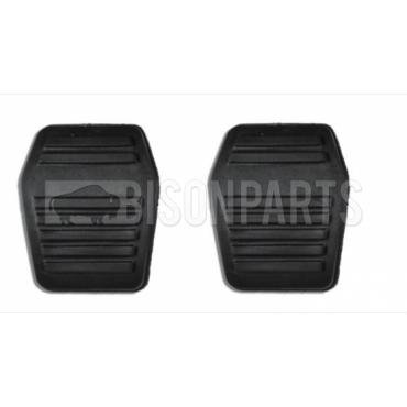 Clutch / Brake Pedal Pad Rubber - Buy Online in Oman  | [missing