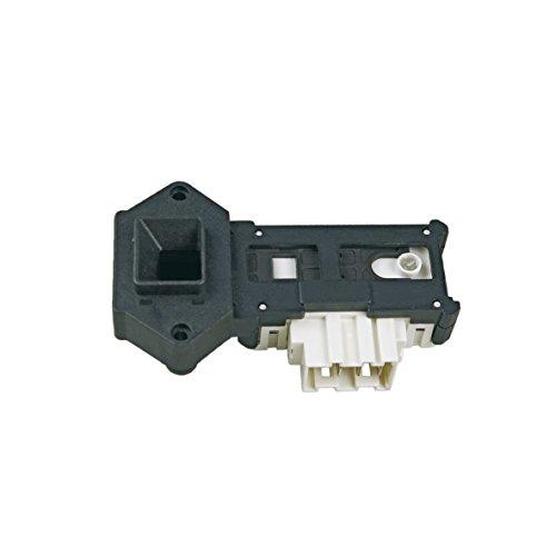 Samsung DC6400653A Verriegelungsrelais Relais Verriegelung Schloss Waschmaschine Metalflex ZV-446L WFJ1454 WF7602