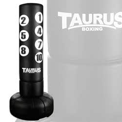 Taurus boxing punch sac trainer