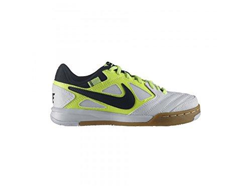 Nike 5gato Junior scarpa da ginnastica bianco/Volt 5.5EU