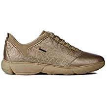 Amazon.it  Scarpe Colore Champagne c11910d094c