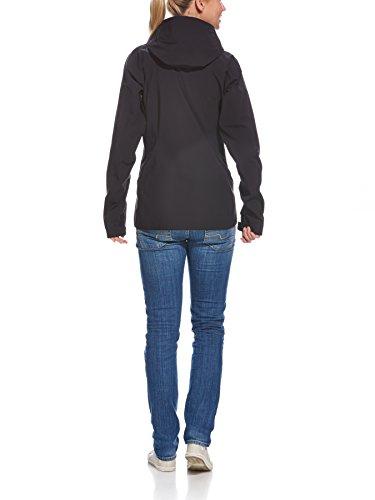 Tatonka Damen Berg W's Jacket Jacke black