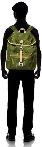 Poler Stuff Bag Field Pack Green Camo