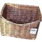 Wicker Storage Basket / Hamper