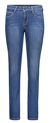 MAC Dream Damen Jeans Hose 0355l540190 D569, Größe:W46/L32, Farbe:D569 Fw-hose