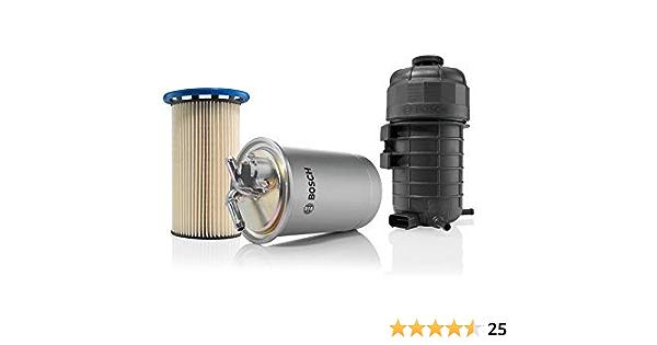 Bosch 0450907006 Kraftstofffilter Auto