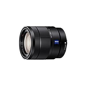 Sony-SEL-1670Z-Zeiss-Standard-Zoom-Objektiv-16-70-mm-F4-OSS-APS-C-geeignet-fr-A6000-A5100-A5000-und-Nex-Serien-E-Mount-schwarz