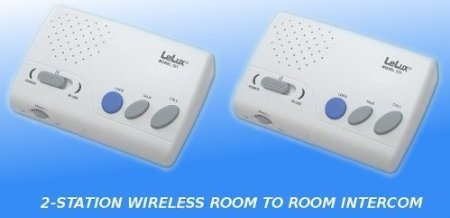 refurbished-c7-diy-2-way-wireless-plug-in-2-station-intercom-system-baby-monitor-uk-import