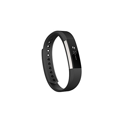 Fitbit Alta Fitness Wrist Band Test